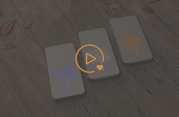 MIDU品牌显示屏充电宝—I6灯箱移动电源
