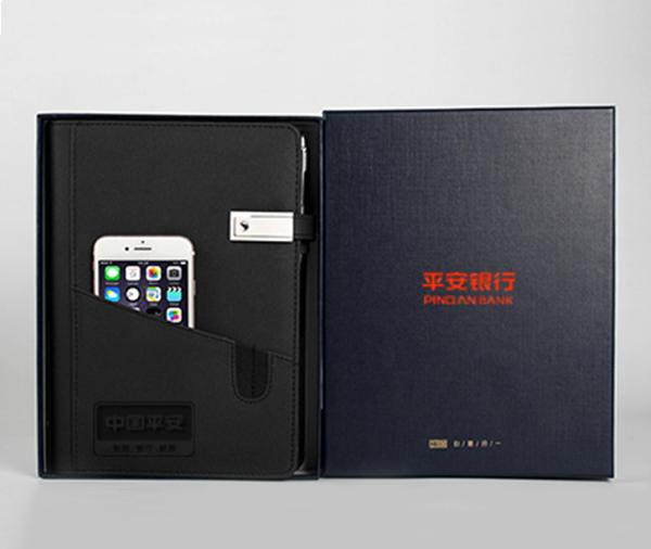 中国平安银行送客户、送员工礼品定制案例大全