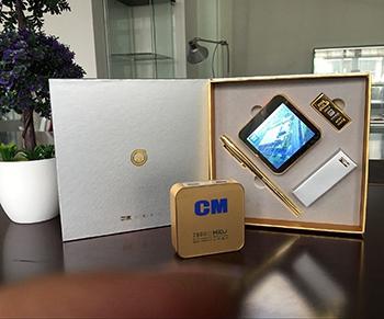 企业定制礼品攻略,平价高性价比电子礼品定制案例分享